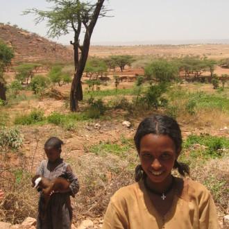 Ethiopia - Tigray Region