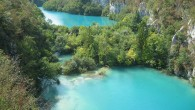 One of the most magnificent areas to visit in Croatia is the Plitvička jezera National Park established in 1949 (Croatian: Plitvička jezera, pronounced [plitˈvitsɛ]), which lies in the mountainous region...