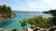"Croatia is a land filled with lovely, green hills and friendly people. Billing itself as ""the new Riviera"", Croatia has a beautiful coastline on the eastern edge of the Adriatic,..."