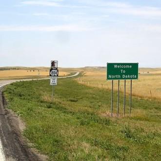 North Dakota Highway