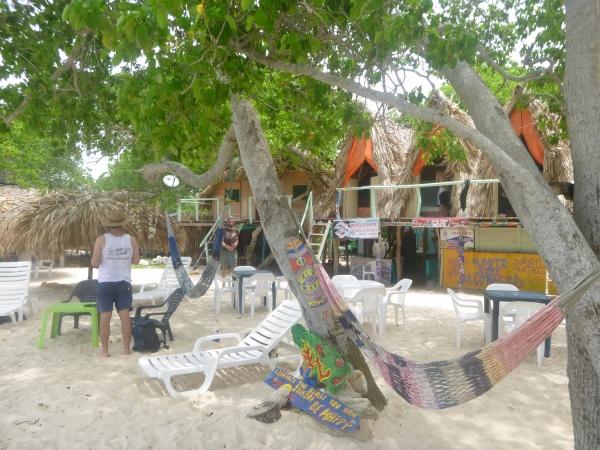 Accommodation in Playa Blanca