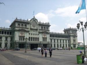 Centro Historico, Guatemala City