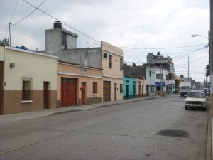 13a Calle, Zona 1, Guatemala City