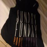Sunday Funday Tanktop