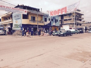 Brazzaville City, Congo