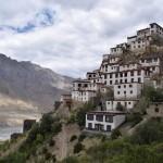 Key Monastery, Spiti Valley, India