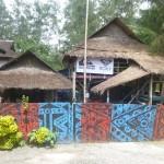 Liwliwa Beach - Circle Hostel