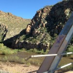 Salt River Canyon Globe AZ
