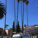 Cypress Park, Los Angeles - Ice Cream Truck