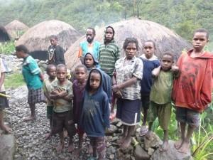 Yuarima Tribe