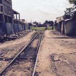 Outskirts of Brazzaville, Congo