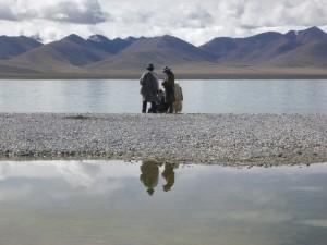 Namsto Lake, Tibet