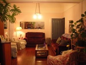 Hippie Commune:  San Francisco