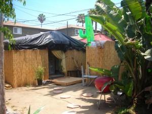 Hippie Commune:  Venice Beach