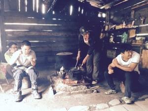 Dabenying Waystation Yubeng, Yunnan Province, China